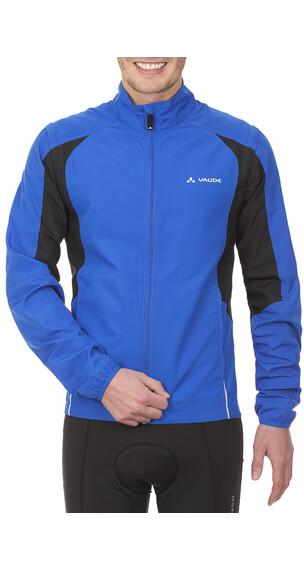 VAUDE Dundee Classic ZO Jacket Men blue
